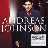 Mr Johnson, your room is on fire by Andreas Johnson