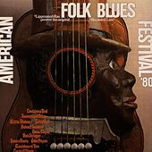 American Folk Blues Festival '80 by Various Artists