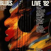 Play & Download American Folk Blues Festival '82 by Various Artists | Napster