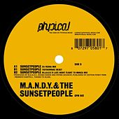 Sunsetpeople Es Vedra Mix by M.A.N.D.Y.