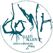 Play & Download Down Remixes by Ellen Allien | Napster