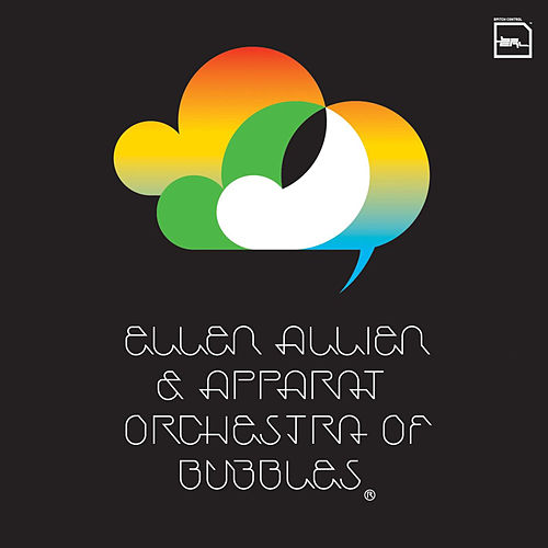 Play & Download Orchestra Of Bubbles by Ellen Allien | Napster