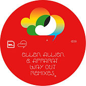 Play & Download Way Out Remixes by Ellen Allien | Napster