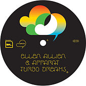 Play & Download Turbo Dreams by Ellen Allien | Napster