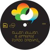 Turbo Dreams by Ellen Allien