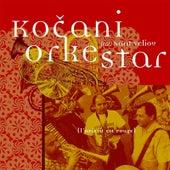 L'Orient Est Rouge de Kocani Orkestar