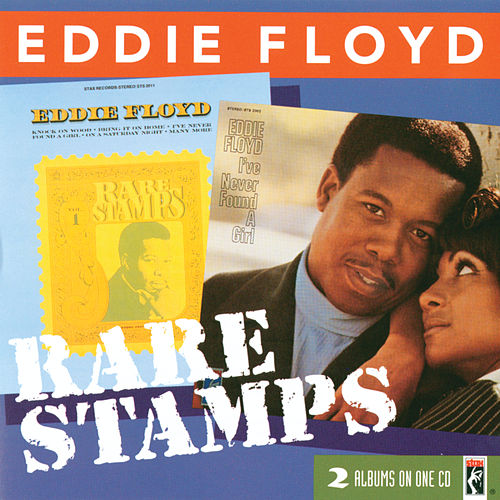 Play & Download Rare Stamps by Eddie Floyd | Napster