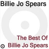 The Best of Billie Jo Spears by Billie Jo Spears