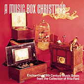 Play & Download A Music Box Christmas by Rita Ford | Napster