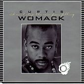 Play & Download I CanT Stop the Rain from Falling by Curtis Womack | Napster