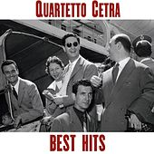 Play & Download Quartetto Cetra Best Hits by Quartetto Cetra | Napster