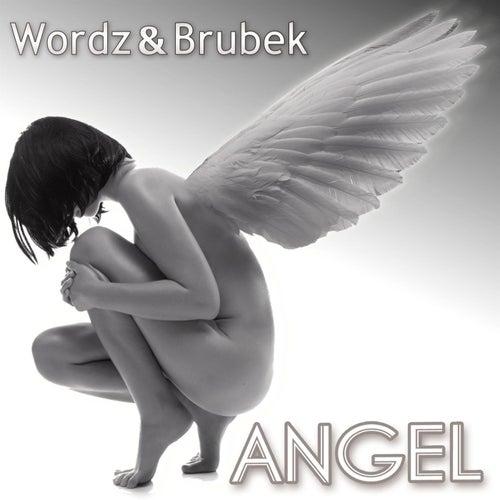 Wordz & Brubek - Angel by Wordz
