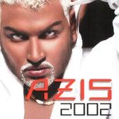 Azis 2002 by Azis