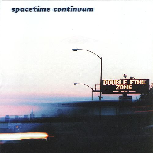 Play & Download Double Fine Zone by Spacetime Continuum | Napster