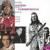 Play & Download Deutsche Filmkomponisten Folge 5 by Peter Thomas | Napster