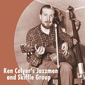 Ken Colyer's Jazzmen and Skiffle Group by Ken Colyer
