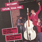Taylor, Texas 1988 by Ray Campi