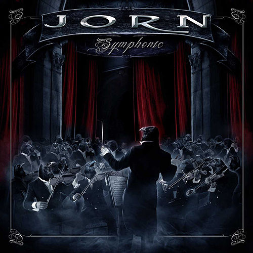 Play & Download Symphonic by Jorn | Napster