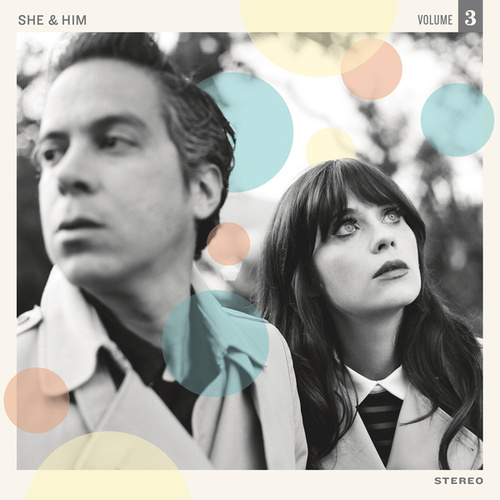 Volume 3 by She & Him