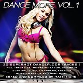 Dance More Vol.1 - EP by Various Artists