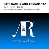 Play & Download Into The Light by Cate Kanell | Napster