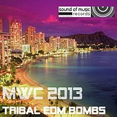 Play & Download Ultra WMC Edm Tribal Bombs - EP by Various Artists | Napster