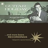 Giutar Holiday by Jorge Morel