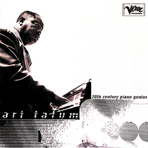 20th Century Piano Genius by Art Tatum