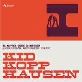 I by Kid Kopphausen (Gisbert zu Knyphausen & Nils Koppruch)