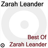Best of Zarah Leander by Zarah Leander (1)
