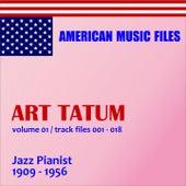 Art Tatum - Volume 1 by Art Tatum