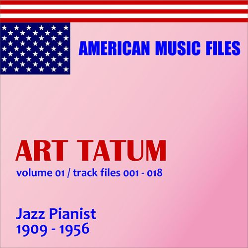 Art Tatum - Volume 1 by Art Tatum