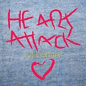 Heart Attack by Julia Sheer
