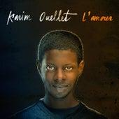 L'amour by Karim Ouellet