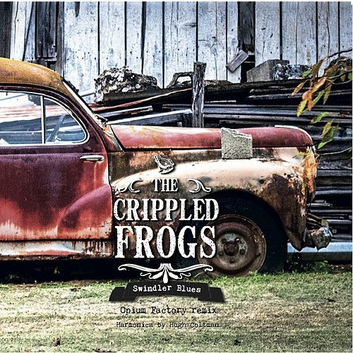 Play & Download Swinder Blues (Opium Factory Remix) by The Crippled Frogs | Napster
