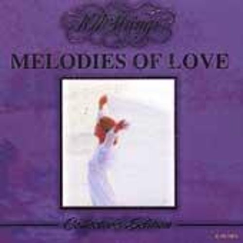 Play & Download Melodies Of Love by 101 Strings Orchestra | Napster