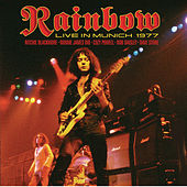 Live In Munich 1977 by Rainbow