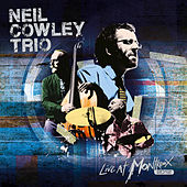 Live At Montreux 2012 by Neil Cowley Trio