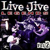 Play & Download Live & Jive Legends 2 by Various Artists | Napster