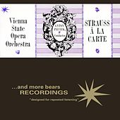 Play & Download Strauss À La Carte by Vienna State Opera Orchestra | Napster