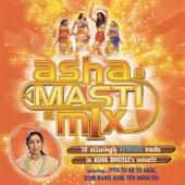 Asha Masti Mix by Various Artists