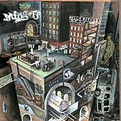 Hell's Kitchen by Ming & FS