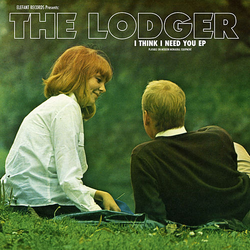 Play & Download I Think I Need You by The Lodger | Napster
