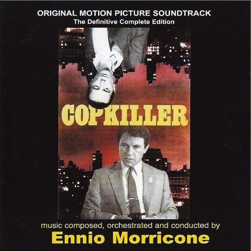 Copkiller (Original Motion Picture Soundtrack) by Ennio Morricone