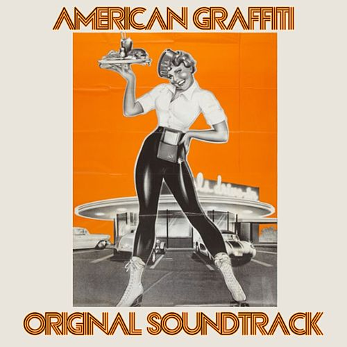 Why Do Fools Fall in Love (Original Soundtrack Theme from 'American Graffiti') by Frankie Lymon and the Teenagers
