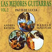 Play & Download Las Mejores Guitarras, Vol.2 by Various Artists | Napster