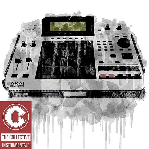 Play & Download The Collective Instrumentals by The Collective | Napster