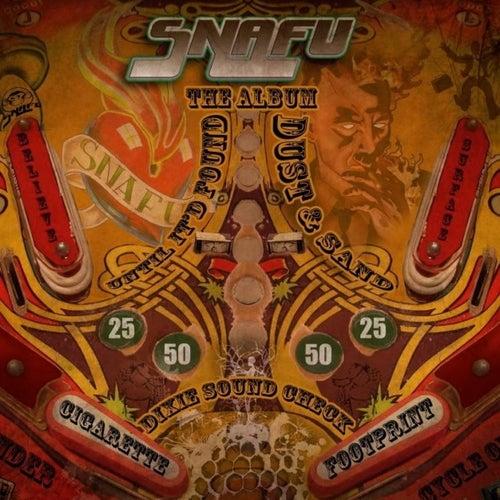 Snafu: the Album by Snafu