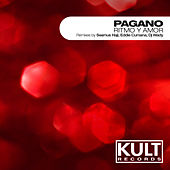 Kult Records Presents Ritmo Y Amor by Pagano