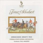 Schubert: German Dances by Vienna State Opera Orchestra